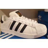 Adidas Superstar Foundation white/core black/white