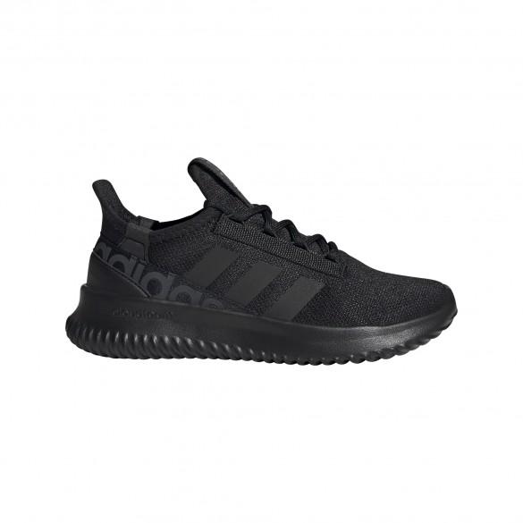 Adidas Kinder Sportschuh Kaptir 2.0 K schwarz Q47217