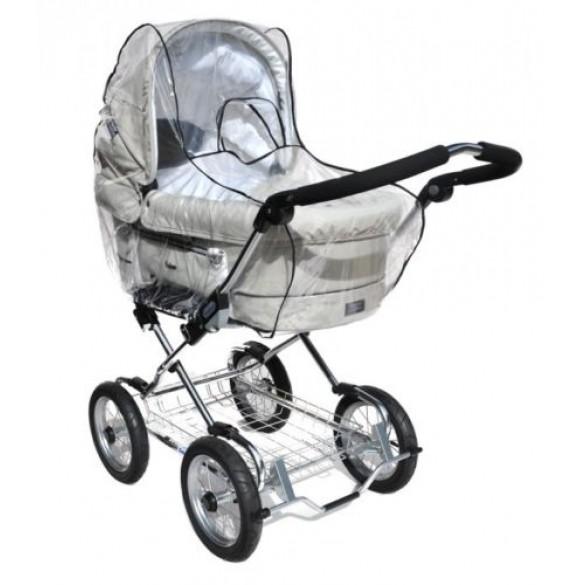 Asmi Regenschutz Universal für Kinderwagen