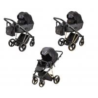 Kombi Kinderwagen Adamex Christiano Special Edition