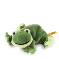 Steiff Cappy Frosch 281235