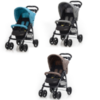 Baby Plus Buggy Compact Easy 2
