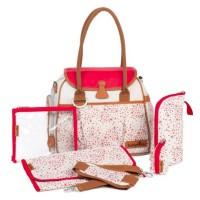 Wickeltasche Babymoov Style Bag Ivory