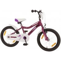Bachtenkirch Fahrrad Little-Dax Dana 18 Zoll violett