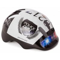 Bachtenkirch Police Helm