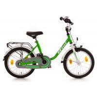 Bachtenkirch Fahrrad Bibi grün 16 Zoll