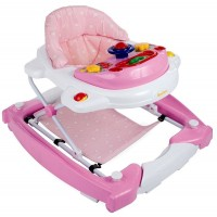 Babywalker 2 in 1