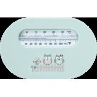 bébéjou Zimmerthermometer Eule