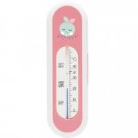 bébé jou Badethermometer Blush Baby