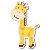 Puzzlematte Giraffe
