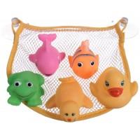 Badespielzeug Tiere Bieco