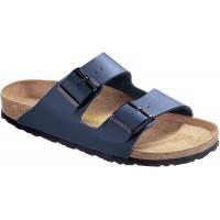 Birkenstock Arizona Birko-Flor blau 51751