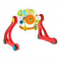 Chicco Grow and Walk Gym 4in1