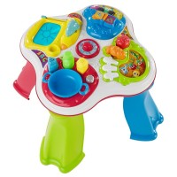 Chicco Spieltisch Hobbies