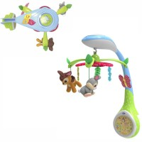 Musikmobile Chicco Disney