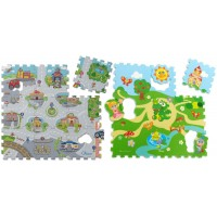 Chicco Puzzlematte