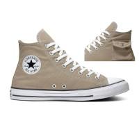Converse Chuck Taylor All Star High Khaki Black/White