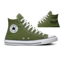 Converse Chuck Taylor All Star High Cypress Green