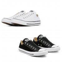 Converse Chuck Taylor Slip on low
