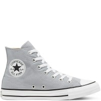 Converse Chuck Taylor All Star High Wolf Grey 166705C
