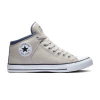 Converse Sneaker Chuck Taylor All Star High Street 171373C Beige String Steel White