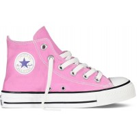Converse Chuck Allstar Pink High