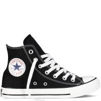 Converse Chuck Taylor All Star Hi black M9160C