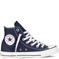 Converse Chuck Taylor All Star Hi navy M9622