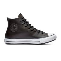 Converse Chuck Herren Taylor All Star Winter-Hi Velvet Brown/White/Black 166220C