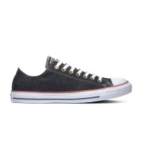 Converse Chuck Taylor All Star Ox black white/white