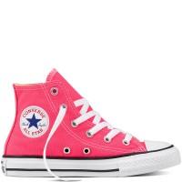 Converse Allstar High Pink pow Kids