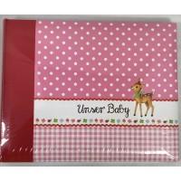 Babyalbum Coppenrath Unser Baby