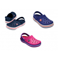 Crocs Kids Crocband