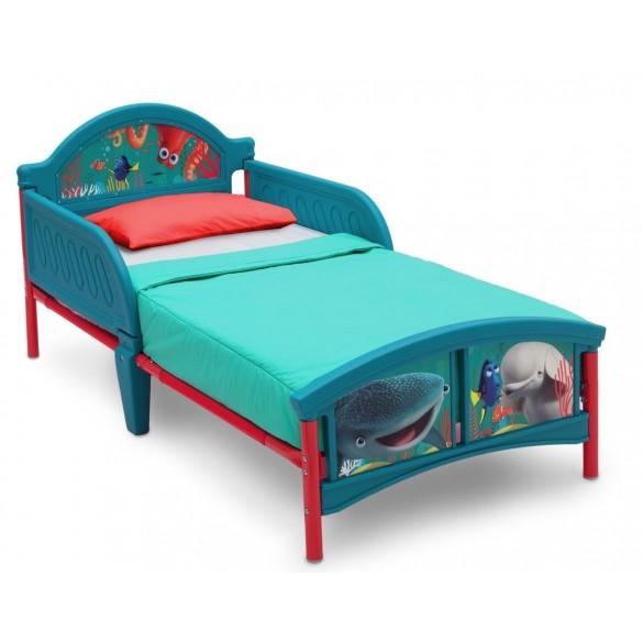 Kinderbett Dory 70 x 140 cm