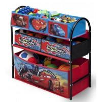 Disney Cars Spielzeugregal