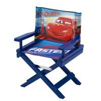 Disney Cars Regiestuhl