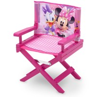 Disney Minnie Mouse Regiestuhl
