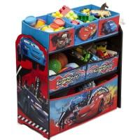 Kinder Spielzeugregal Cars