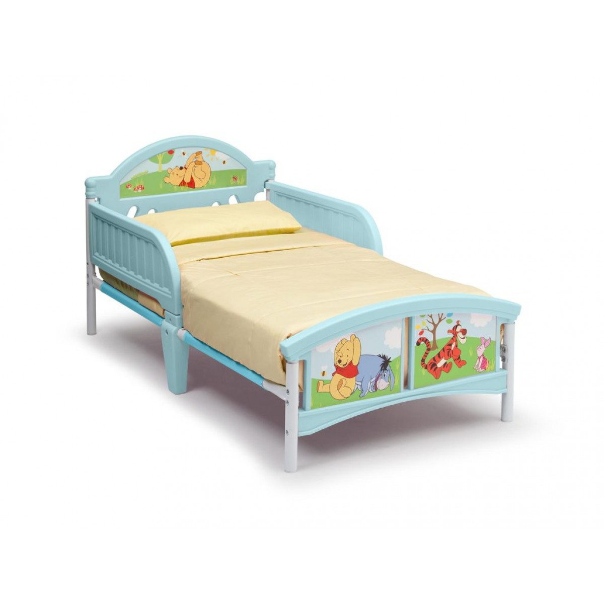 kinderbett winnie pooh. Black Bedroom Furniture Sets. Home Design Ideas