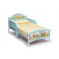 Kinderbett Winnie Pooh