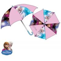 Regenschirm Frozen Anna Elsa Eiskönigin