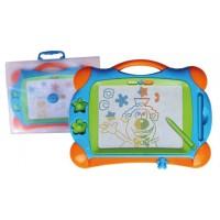 Maro Toys 68510 Zeichentafel bunt