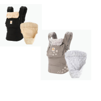 Ergobaby Carrier Original Bundle