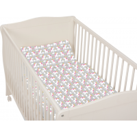 Fillikid Flanell Baby Bettwäsche