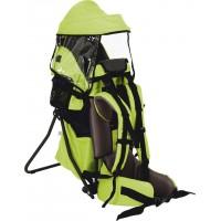 Fillikid Rückentrage Explorer grün