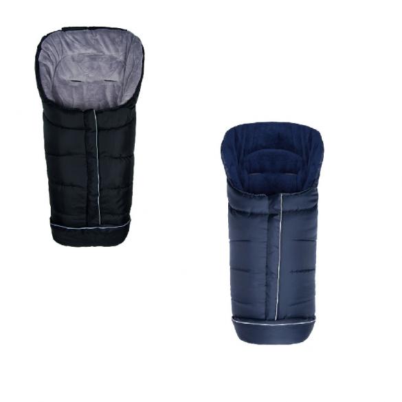Fillikid Winterfußsack K2