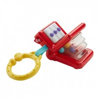 Fisher-Price Babys Akkordeon
