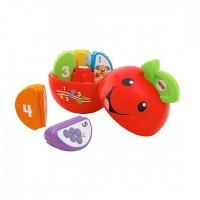 Fisher-Price Lernspaß Apfel