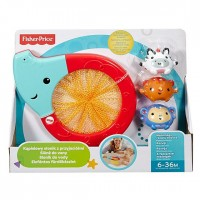Fisher-Price Badespaß Elefant