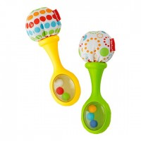Fisher-Price Babys Rumba Rasseln